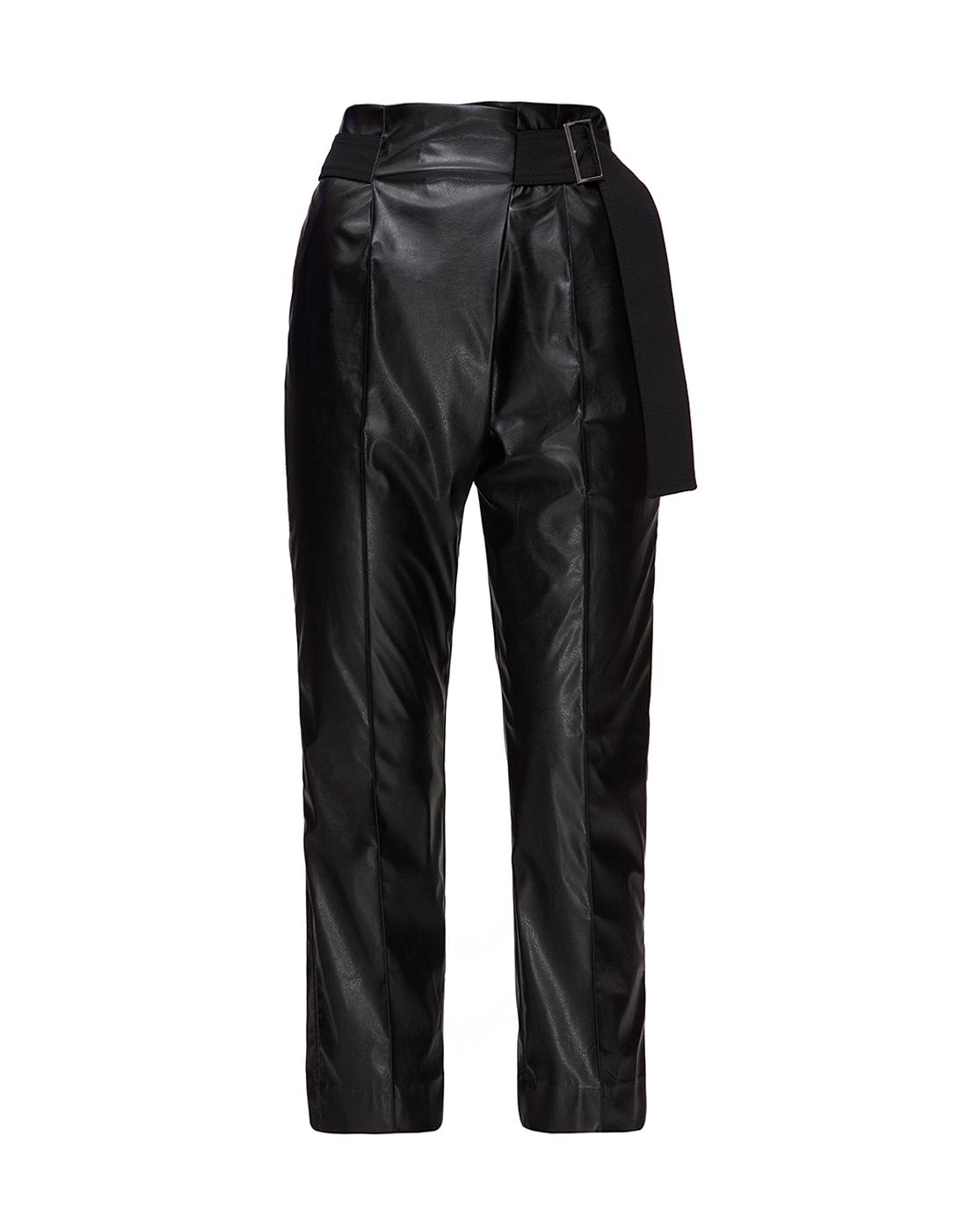 Женские черные брюки Dorothee Schumacher S546301/999-1
