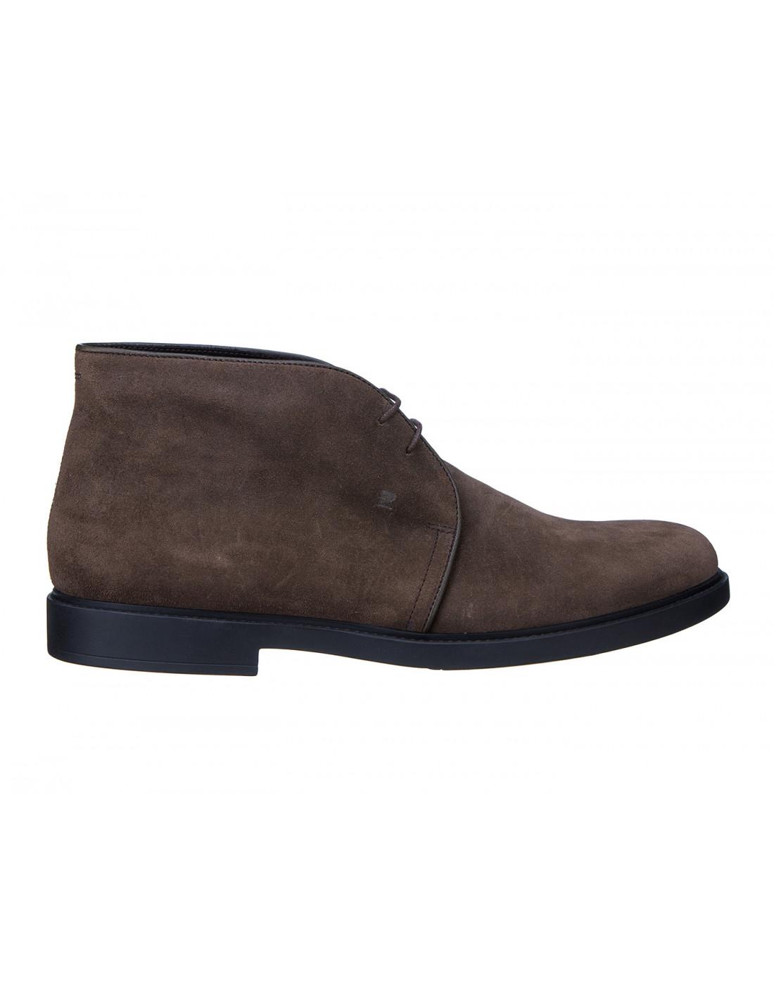 Ботинки мужские Fratelli Rossetti S44727-1