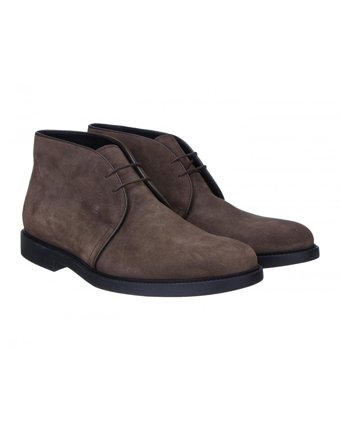 Ботинки мужские Fratelli Rossetti S44727-2