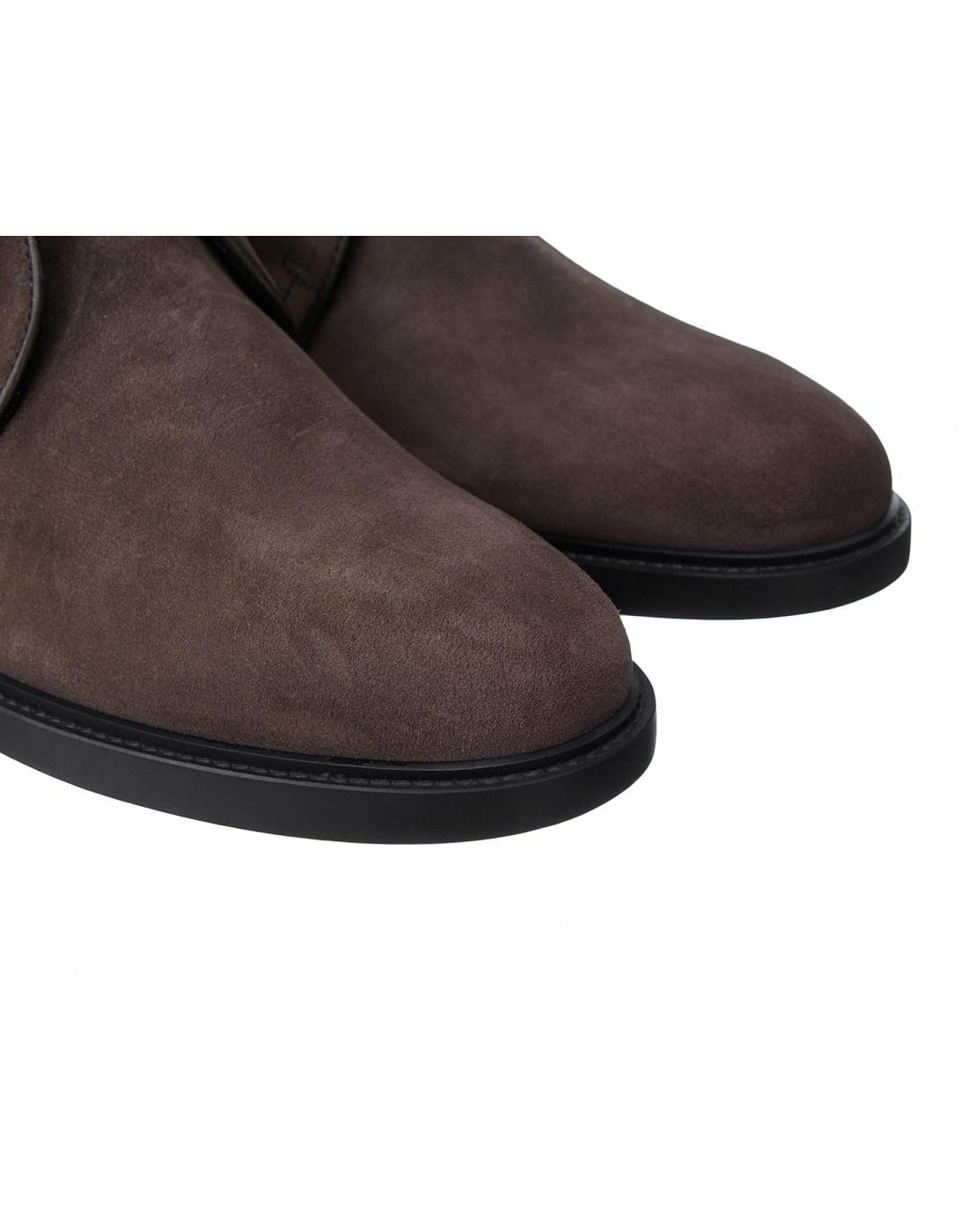Ботинки мужские Fratelli Rossetti S44727-4