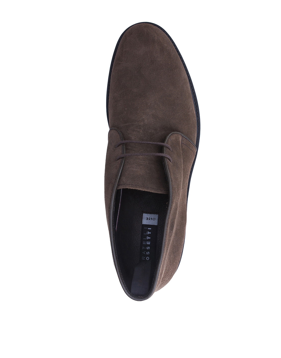 Ботинки мужские Fratelli Rossetti S44727-5