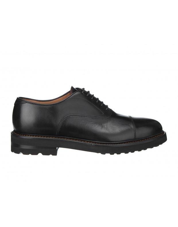 Туфли черные мужские
