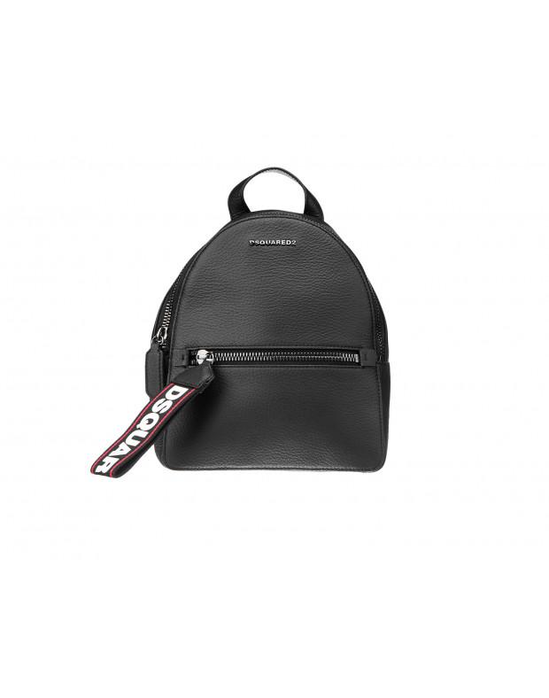 Рюкзак черный женский