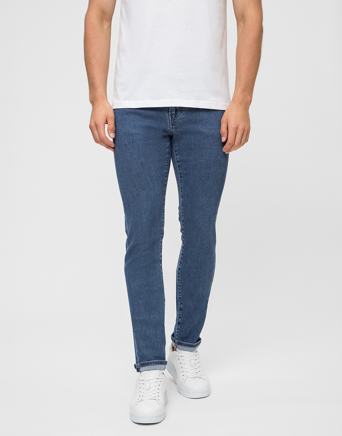 Мужские синие джинсы SOUL PT SOA11 MC35-2
