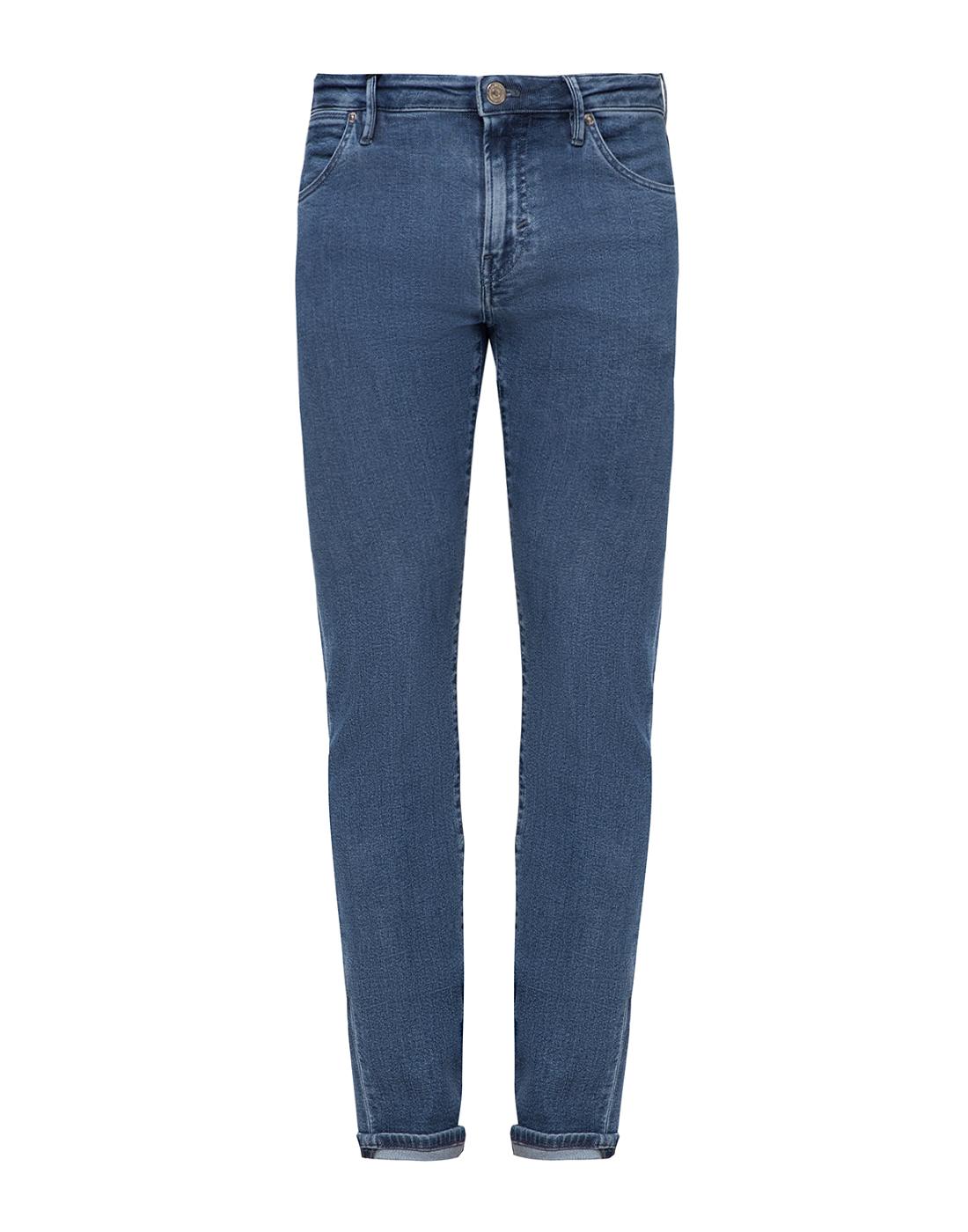 Мужские синие джинсы SOUL PT SOA11 MC35-1
