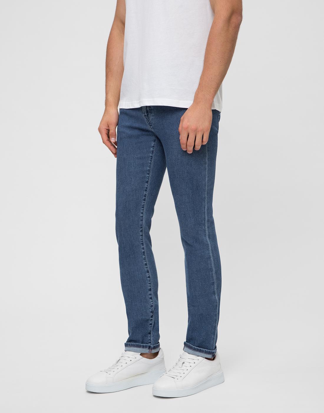Мужские синие джинсы SOUL PT SOA11 MC35-3
