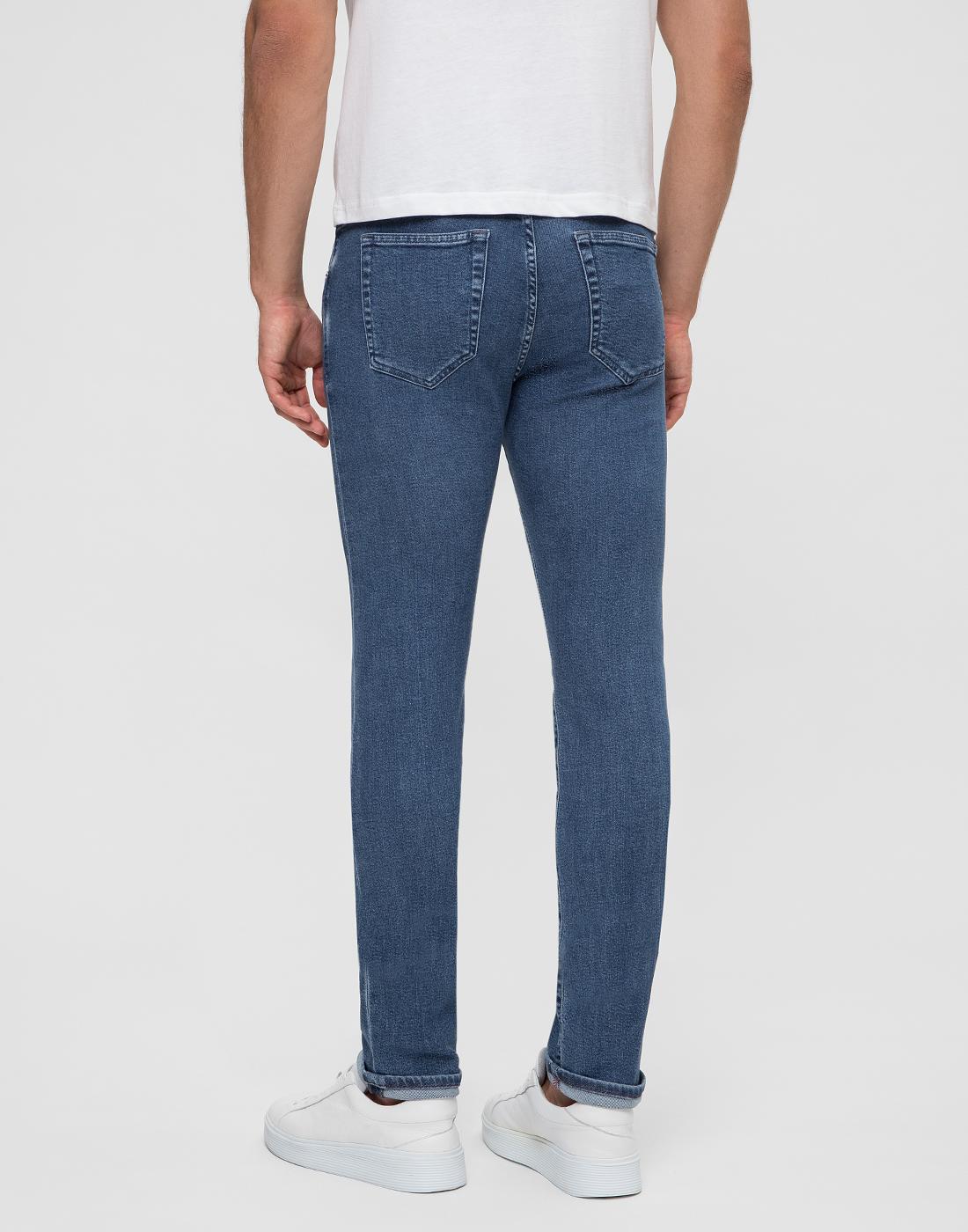 Мужские синие джинсы SOUL PT SOA11 MC35-4