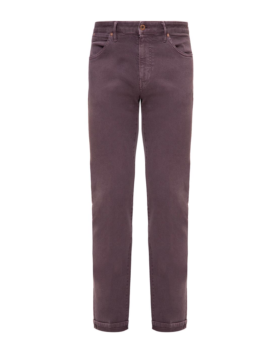 Мужские светло-фиолетовые джинсы PT SOA12 0786-1