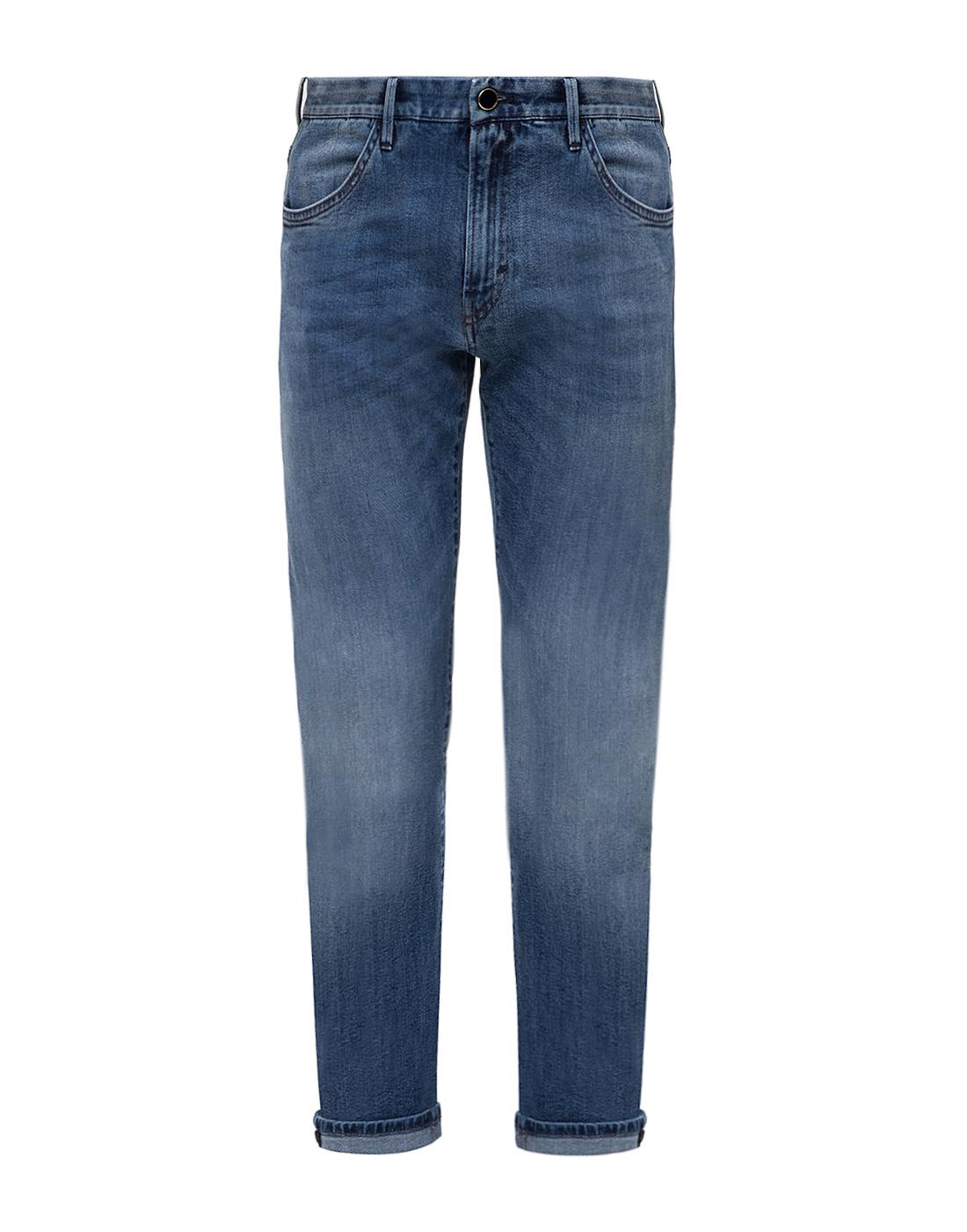 Мужские синие джинсы PT SKU07 MD58-1
