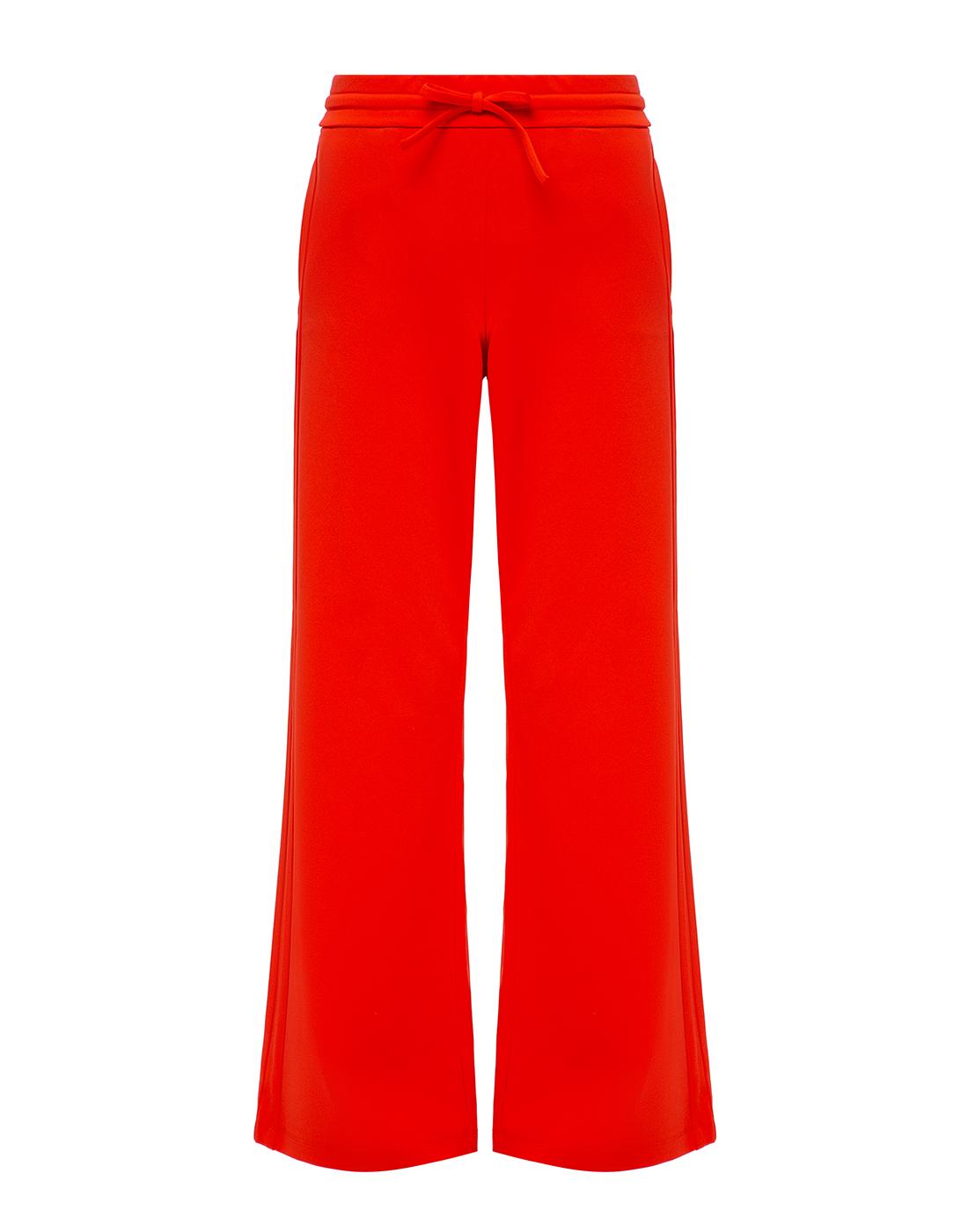 Женские красные брюки Dorothee Schumacher S626012/434-1