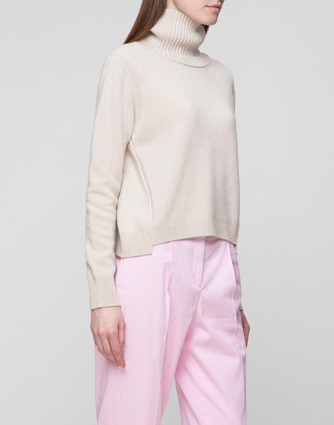 Женские розовые брюки Dorothee Schumacher S640403/421-3