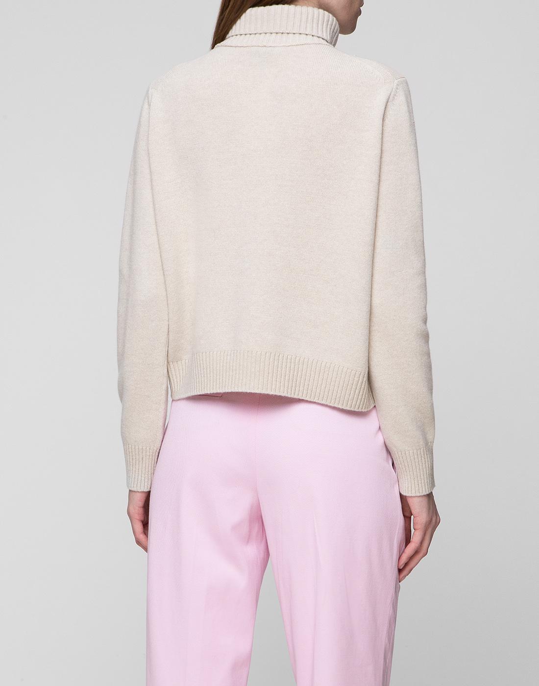 Женские розовые брюки Dorothee Schumacher S640403/421-4