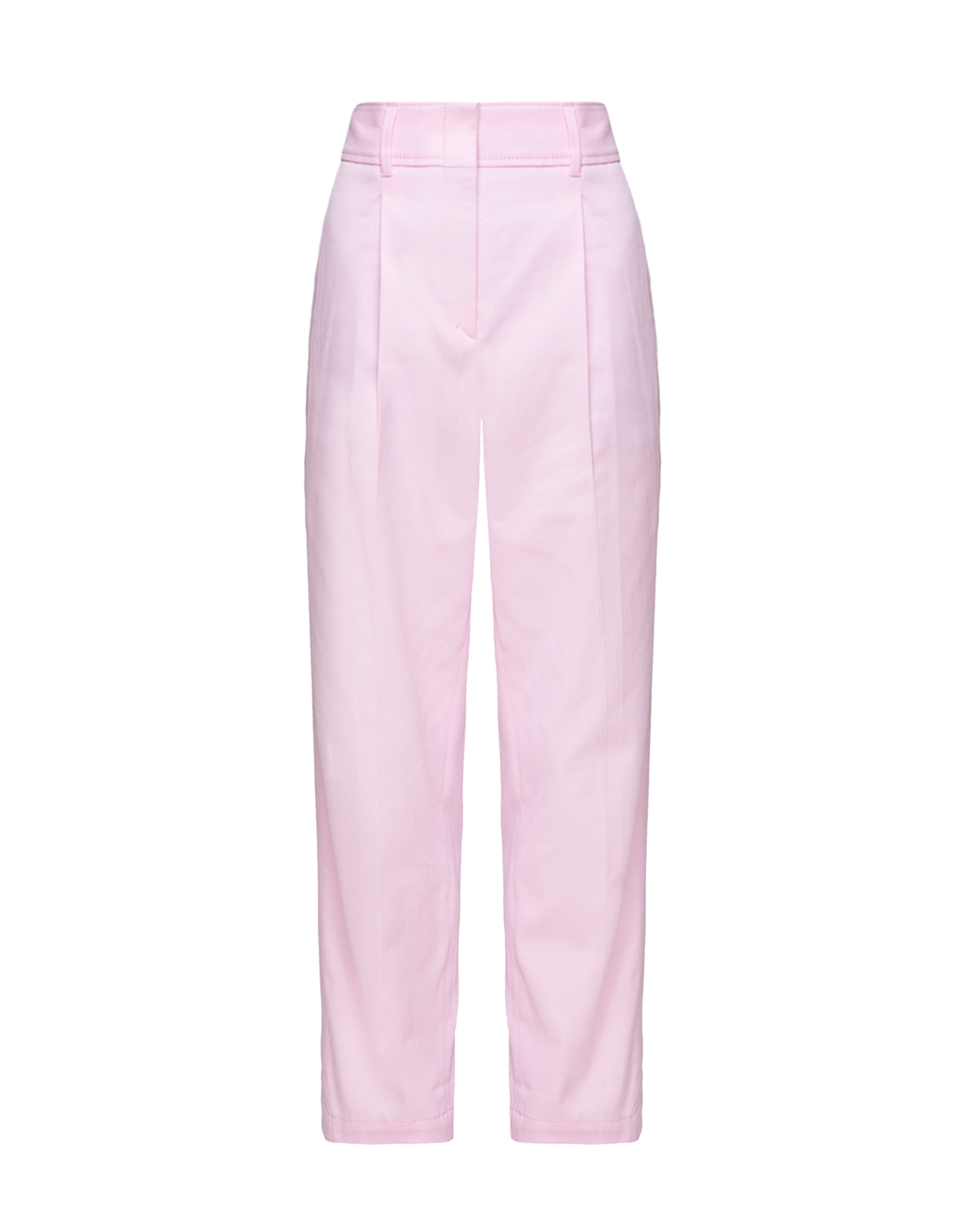 Женские розовые брюки Dorothee Schumacher S640403/421-1