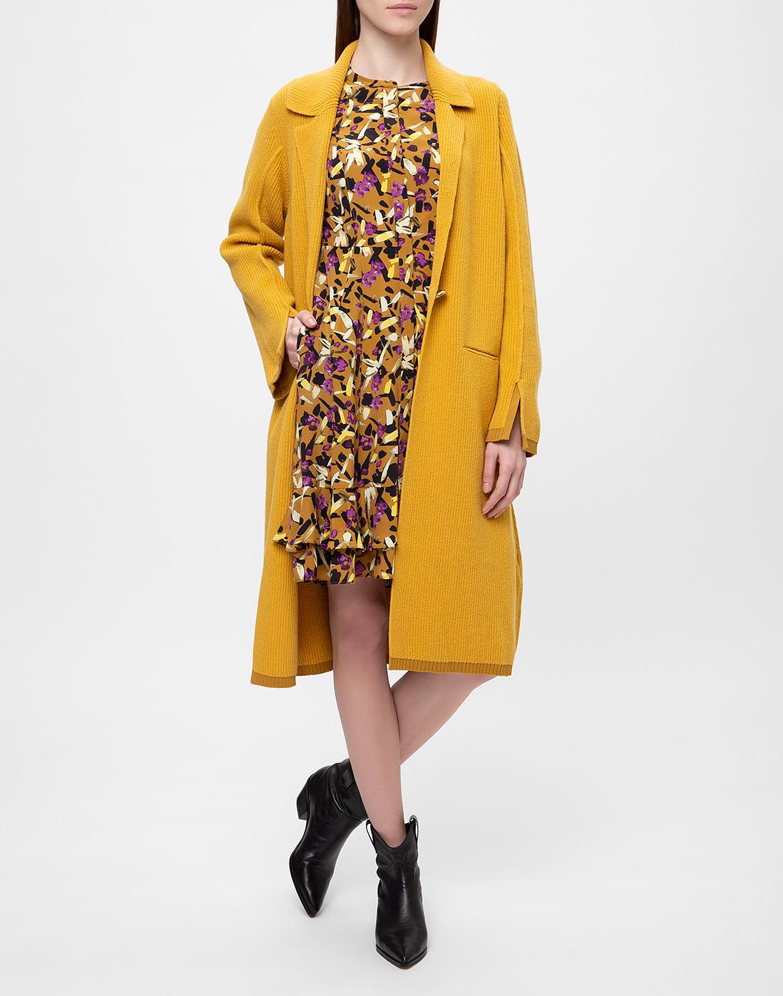 Женское платье-рубашка  Dorothee Schumacher S649713/072-5