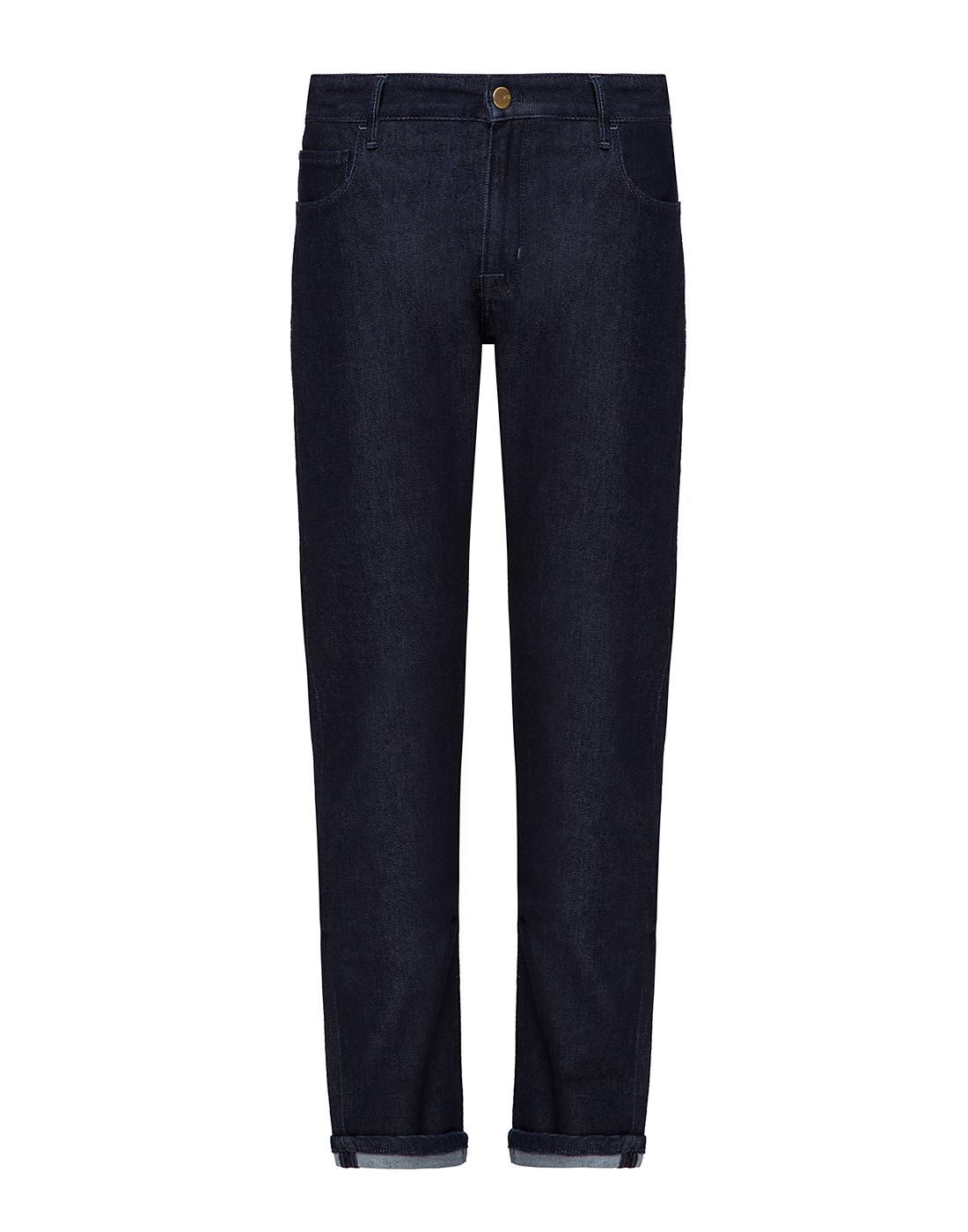Мужские темно-синие джинсы PT SPJ05Z30GTL/OA13/SC65-1